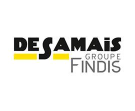 DESAMAIS