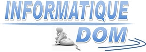 Informatique DOM