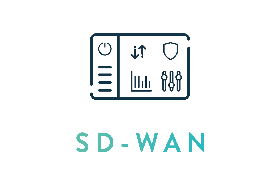 EQUATION INFRASTRUCTURE SECURITE SD-WAN